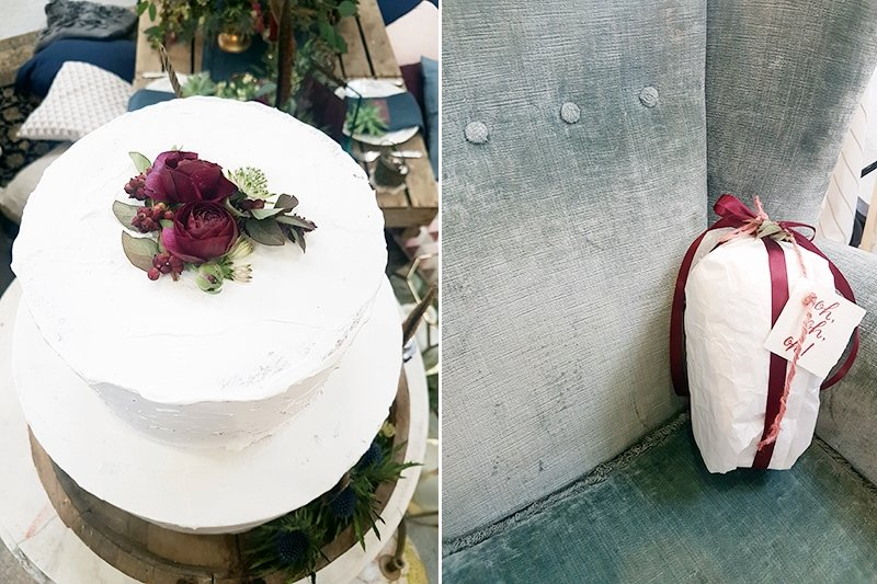 martina de robertis wedding