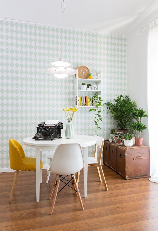 Home Tour In Stile Nordico A Casa Di Ro