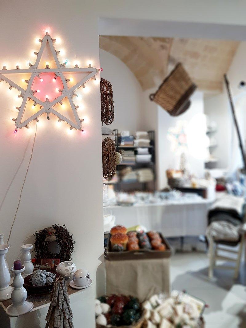 negozi tipici Lecce