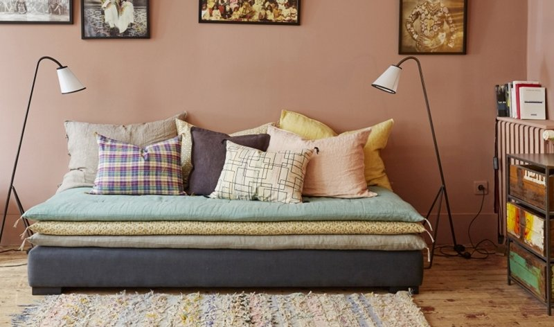 materassini divani