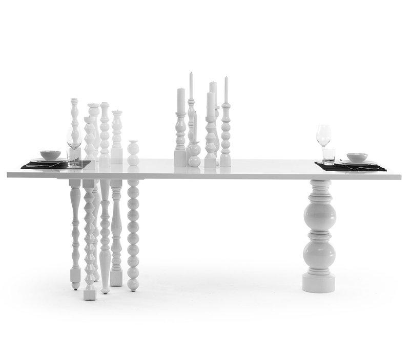 tavoli particolari