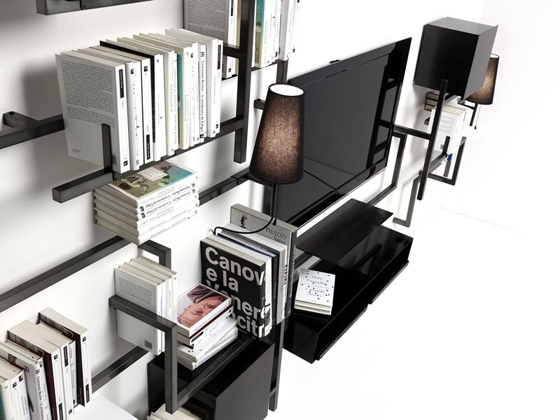 libreria ferro