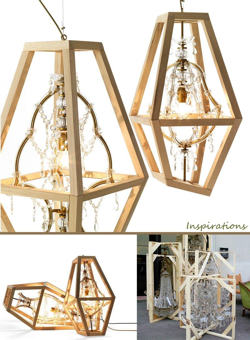 lampade originali