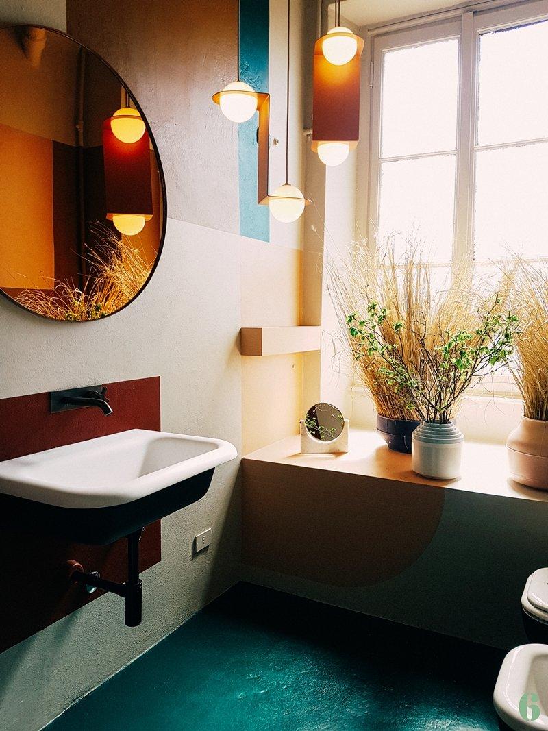 arredare bagno piccolo