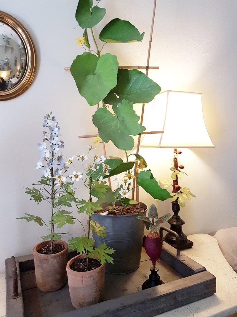 piante finte