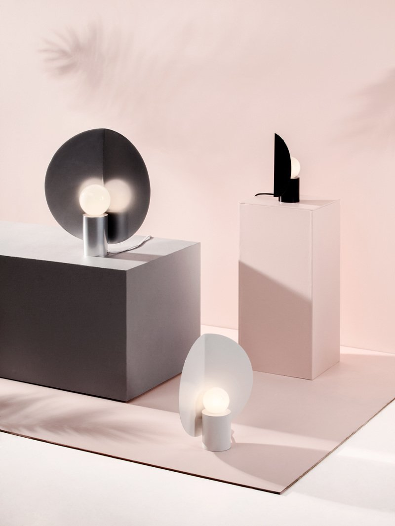 black in design: Salone Satellite