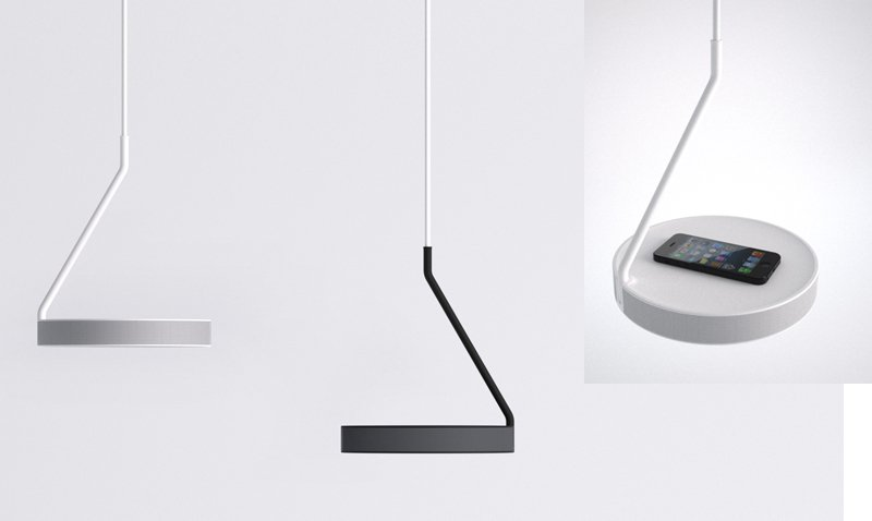 lampade design prototipi