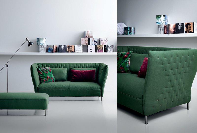 divano Saba