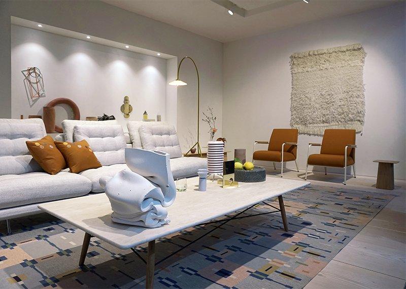 selezione design per case alla moda a casa di ro