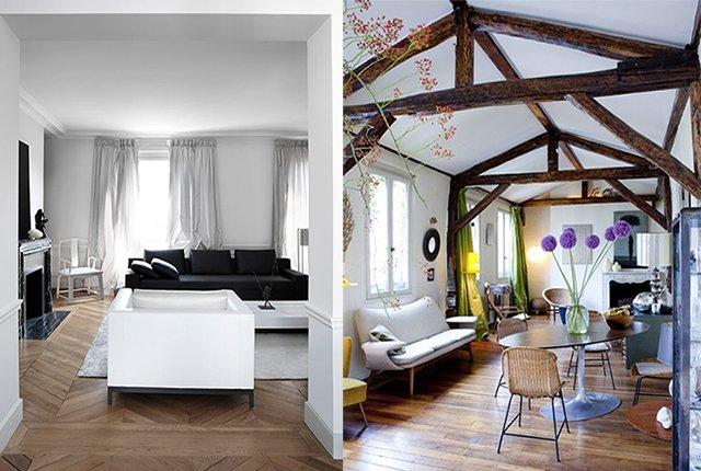 Vivere in 40 bellissimi mq a casa di ro - Arredare casa risparmiando ...