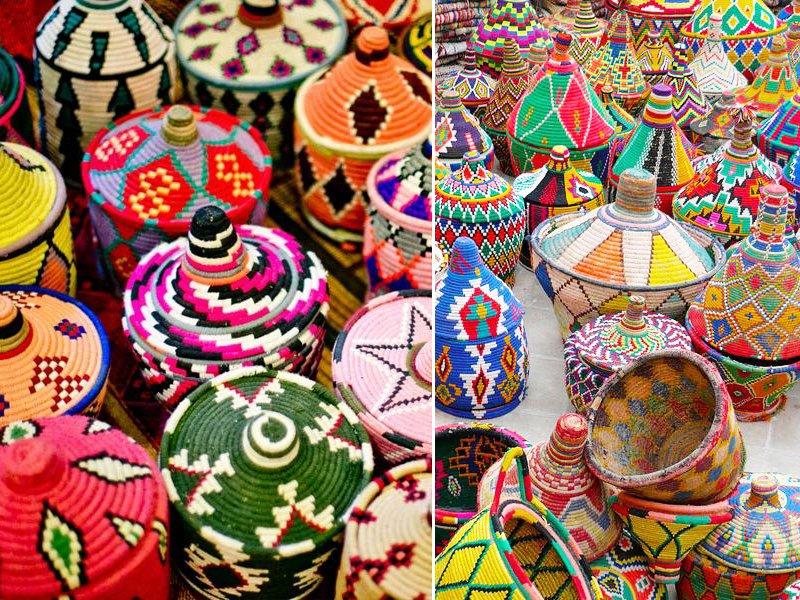 cestini berberi