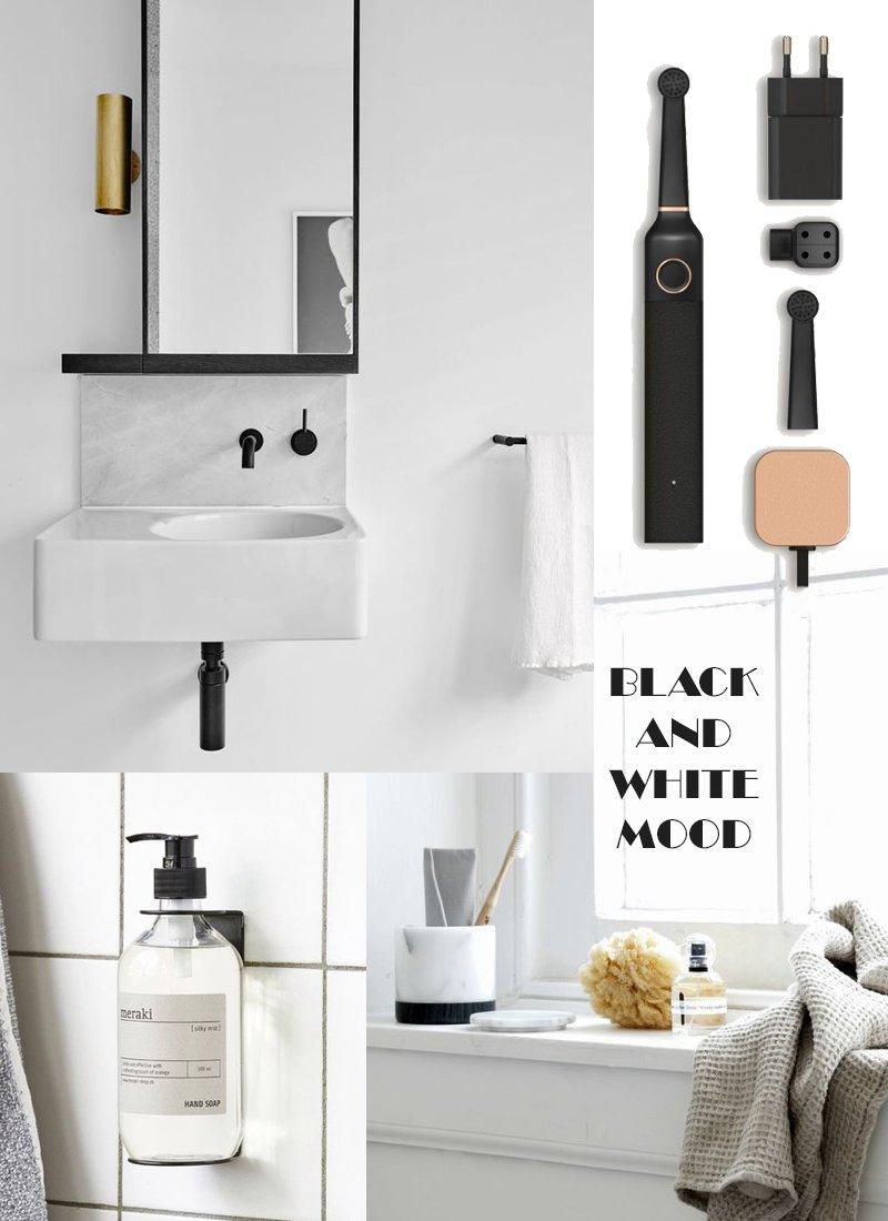 il dettaglio nell'arredo bagno: lo spazzolino di design
