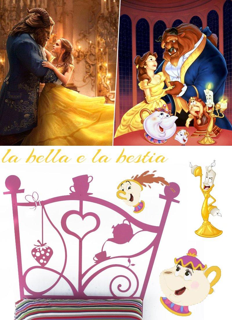 5 Ispirazioni Per Camerette Disney A Casa Di Ro