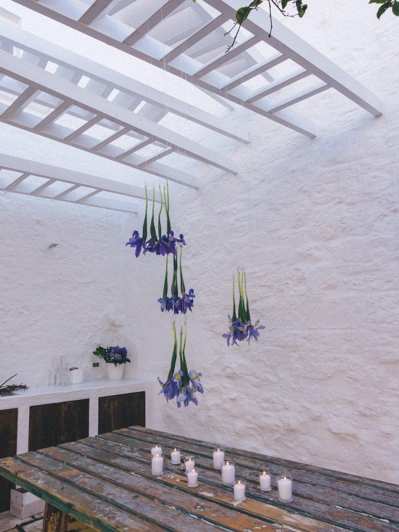 cucina muratura esterna