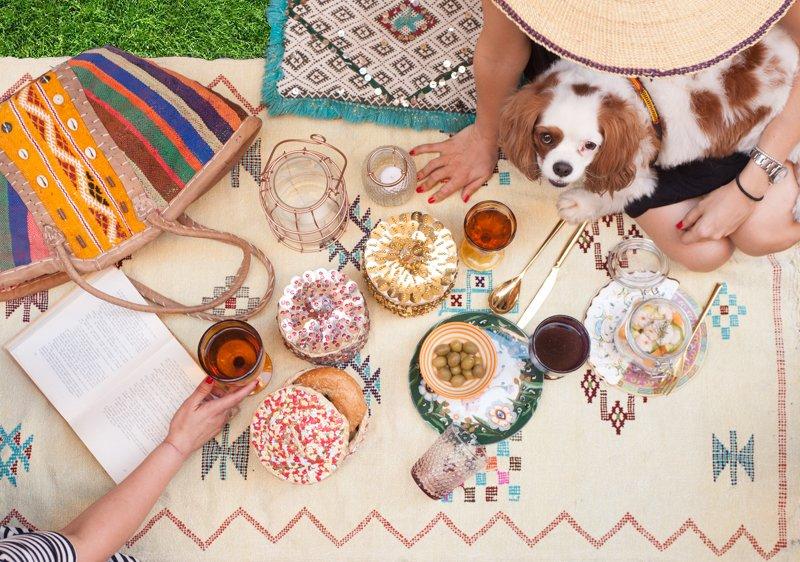 tavola marocchina
