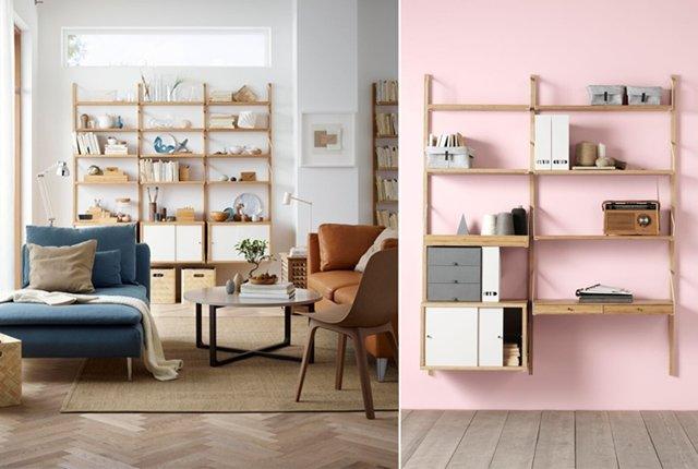 Ikea 2018: facciamo spazio alla tua voglia di cambiare