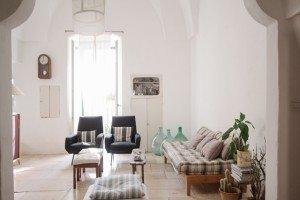 casa in Puglia