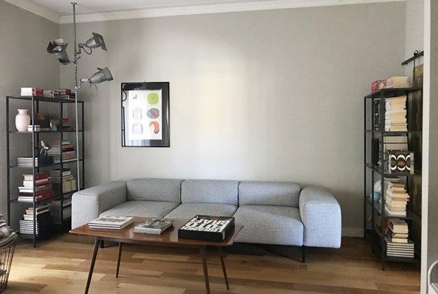 divano nordico