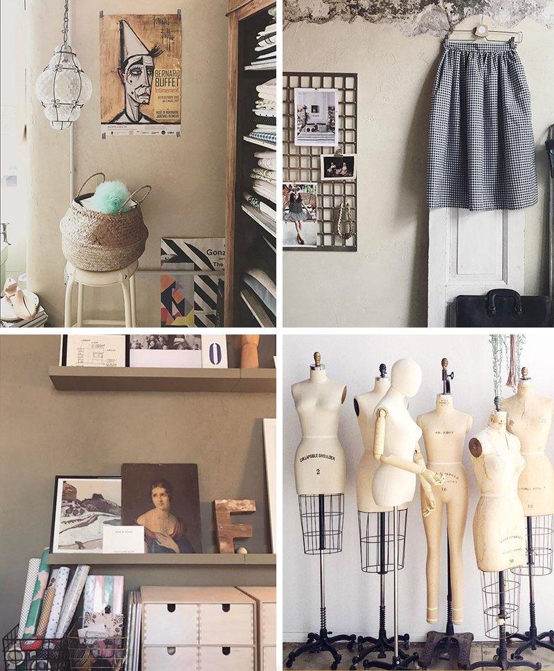 moda handmade