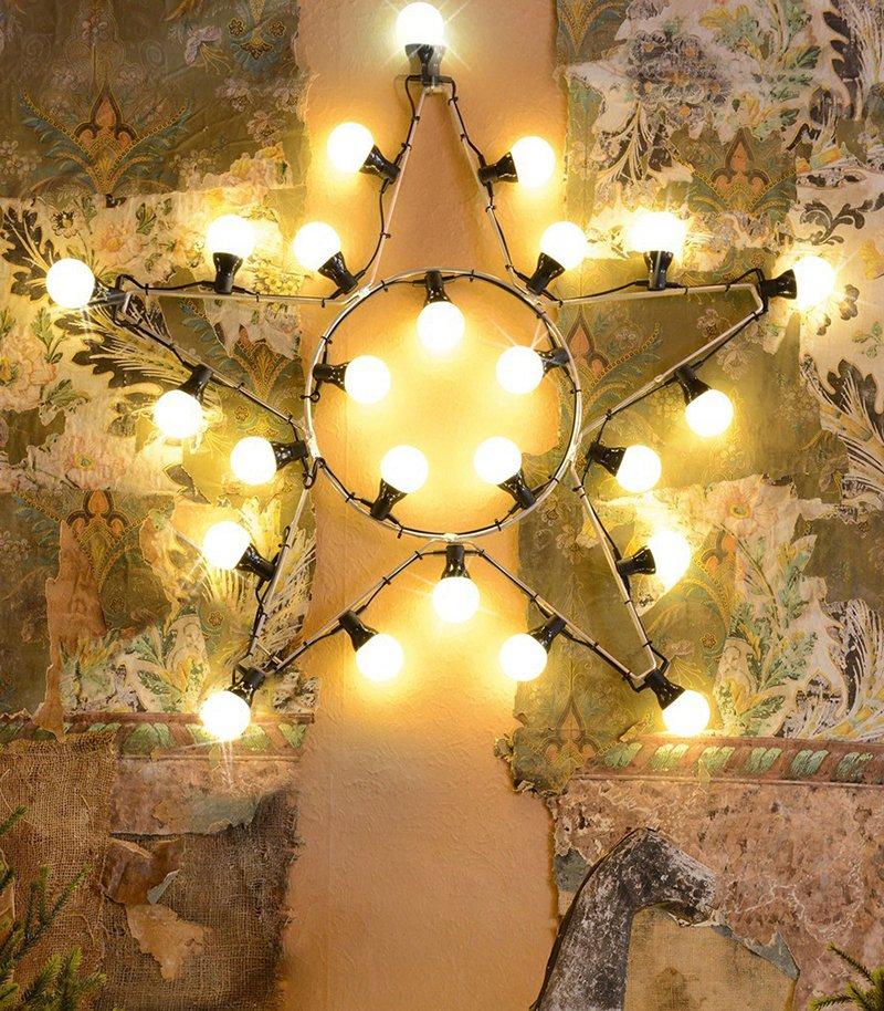 lampada stella