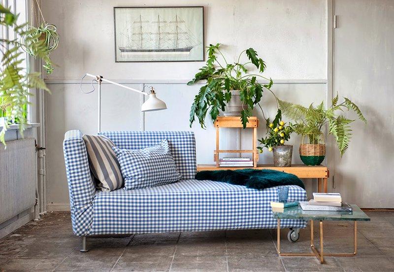 Divani Ikea Come Sono : Bemz di come trasformare casa con fodere per divani ikea