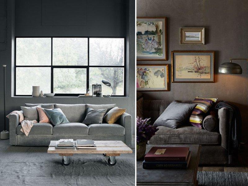 Rivestire divano ikea a casa di ro for Rivestire divano
