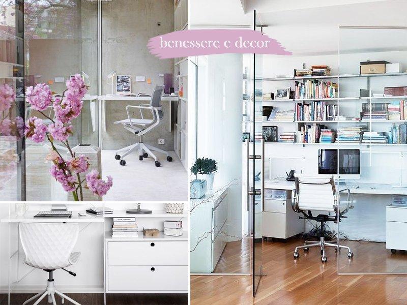 benessere ufficio