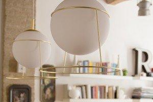 Leroy Merlin lampade