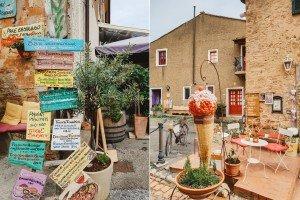 3 giorni Toscana