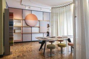 dividere spazi di lavoro