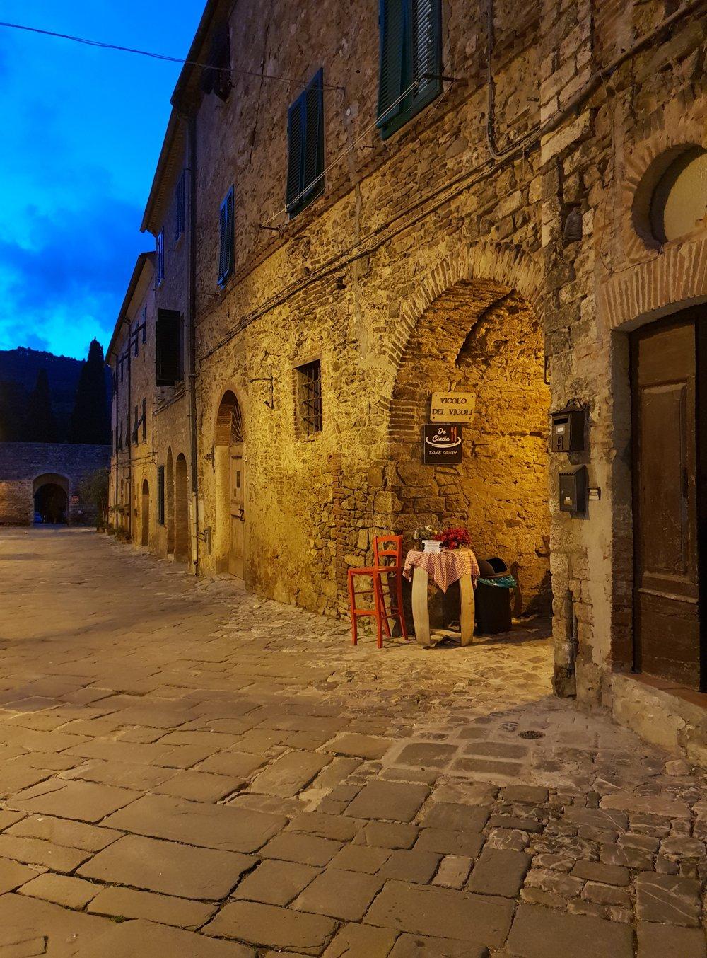 vacanza Toscana