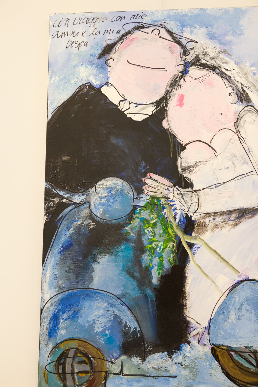 gallerie arte Puglia