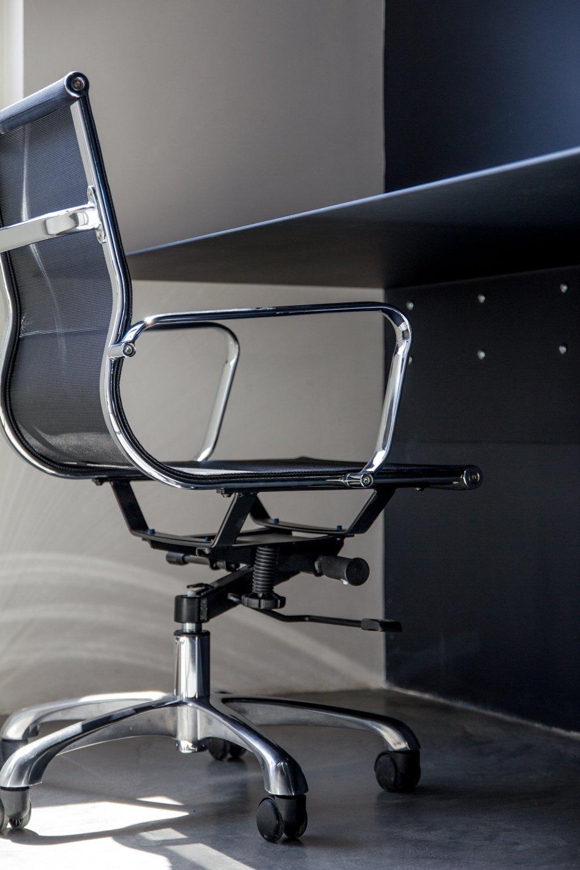 design spazi di lavoro