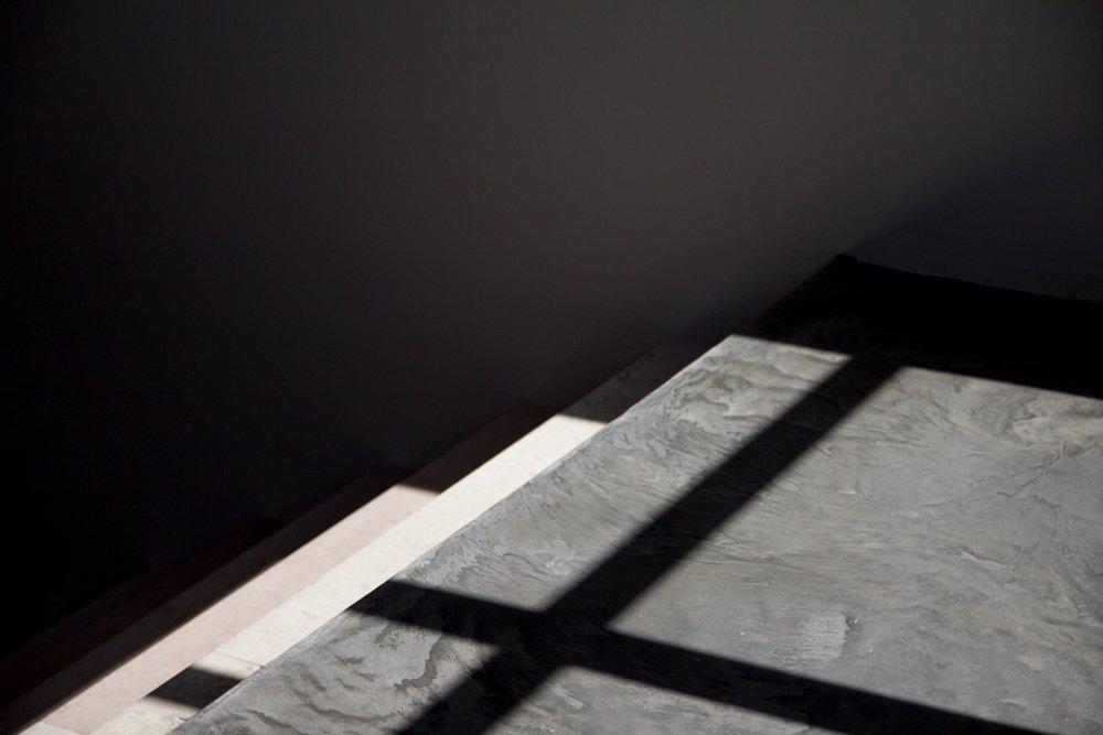 scala marmo cemento