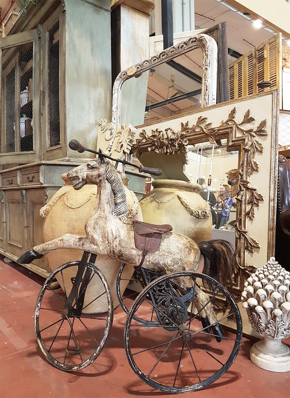 antiquariato Parma