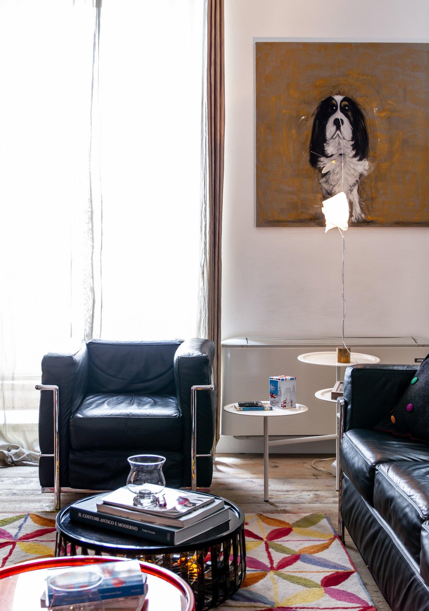 divano Le Corbusier