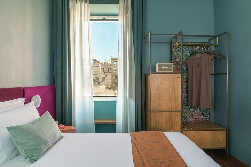 albergo Roma Colosseo