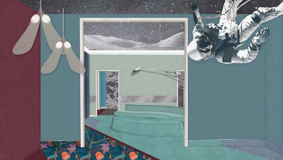 Planetario Cristina Celestino