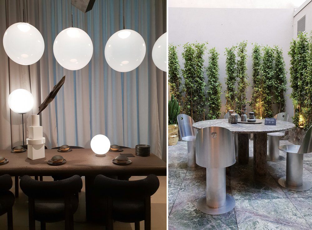 Bar Tom Dixon Milano
