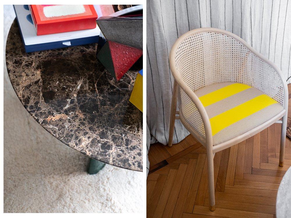 tavolo marmo