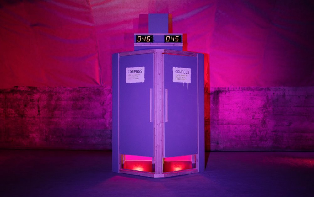 Freitag Design Week 2019