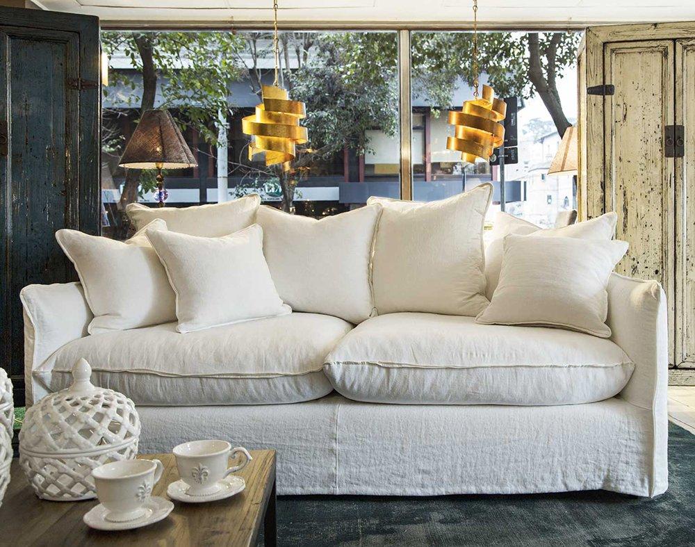 divano lino