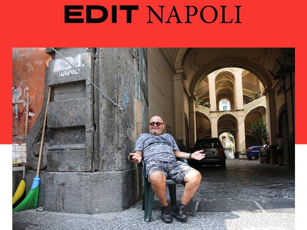 fiera Napoli