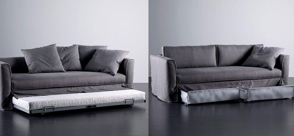 scegliere divano letto