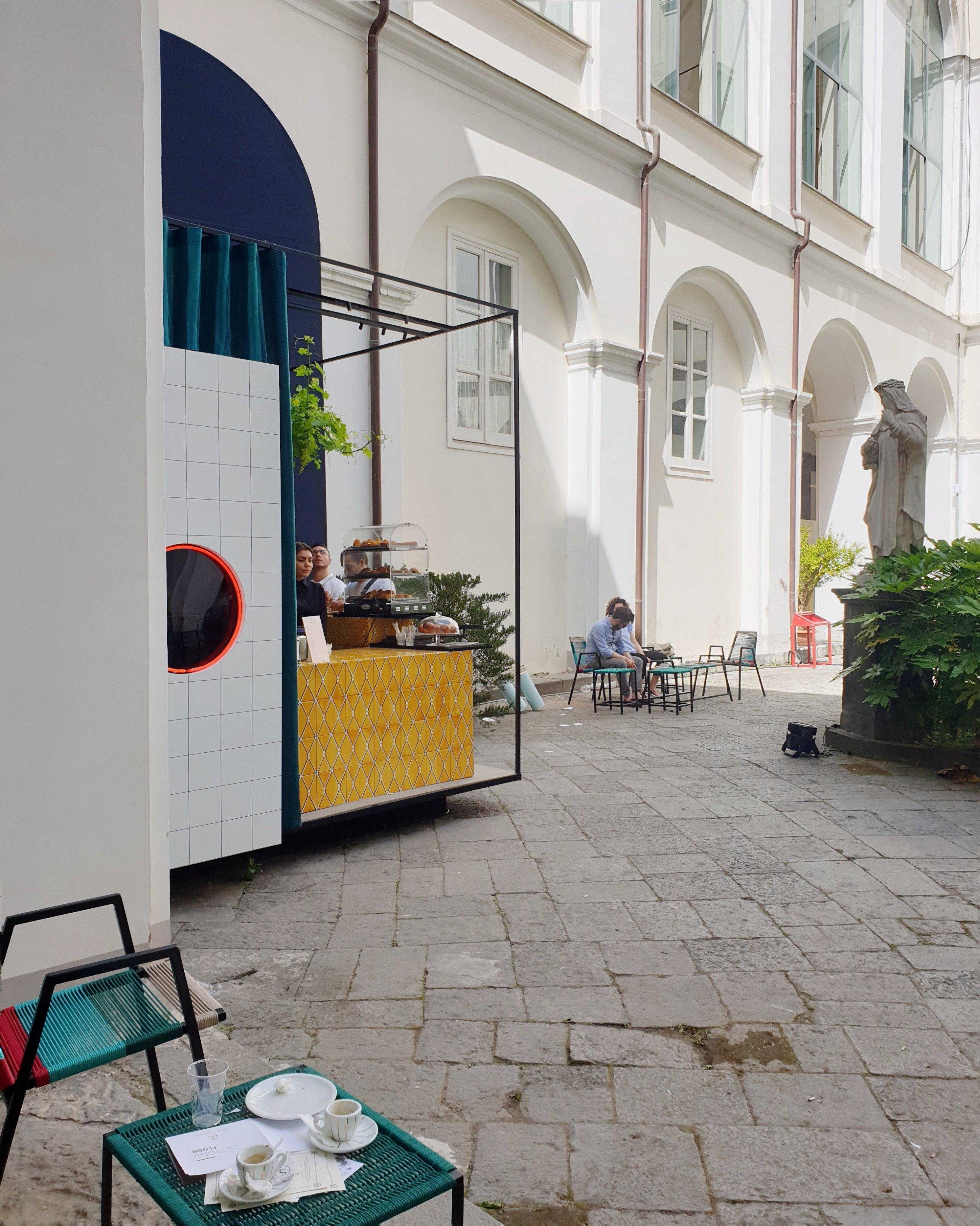 Napoli Design