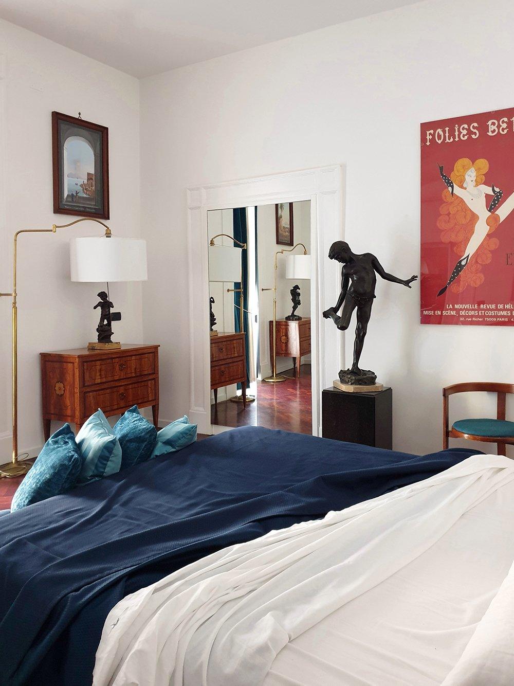 dove dormire Napoli