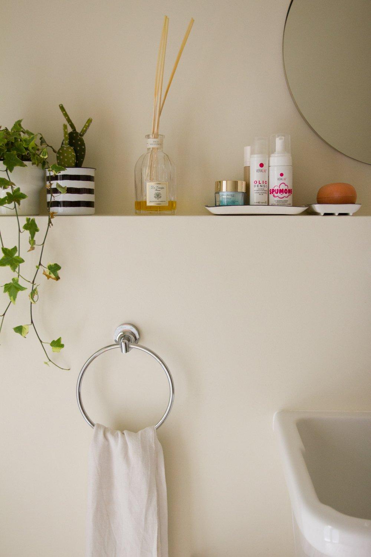 bagno lavanderia