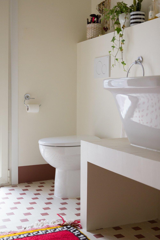 pilozzo bagno