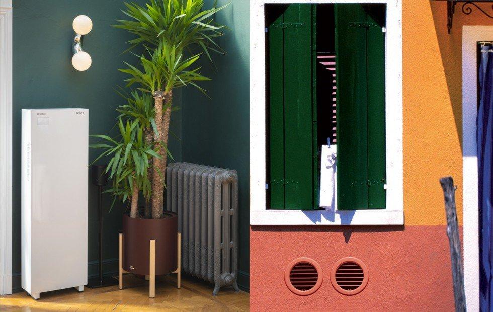 climatizzatori senza unità esterna
