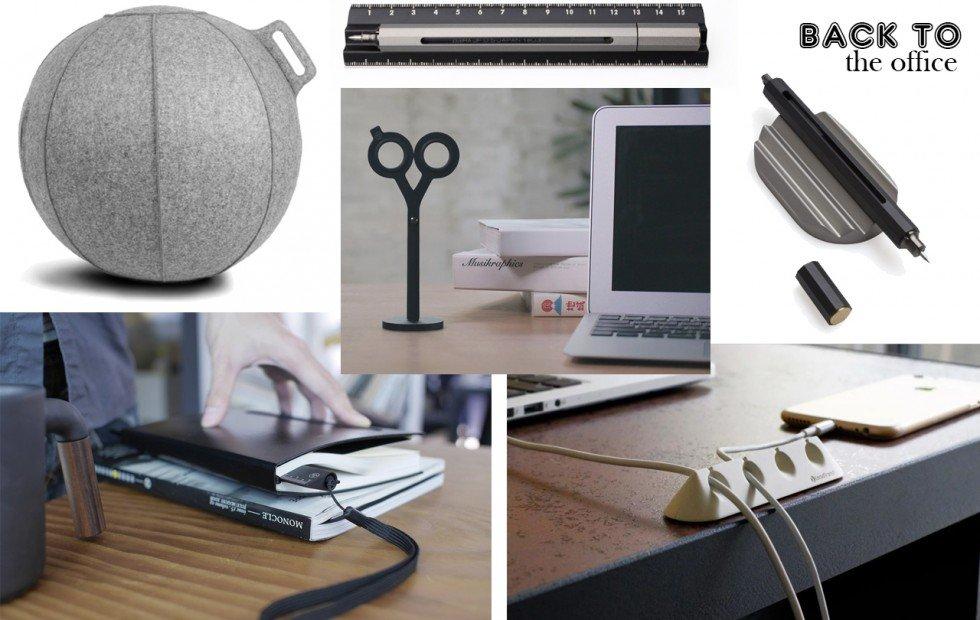 accessori ufficio design